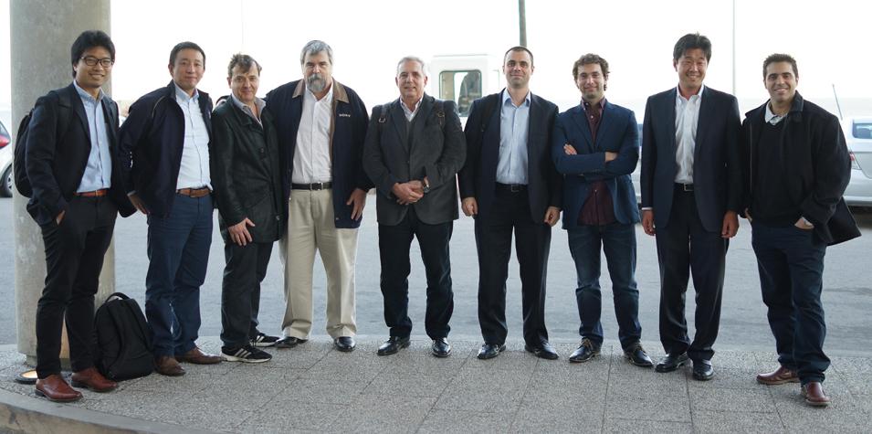 Team Sony-Viditec