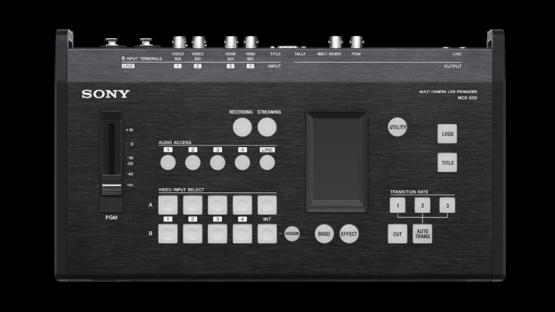 MCX-500