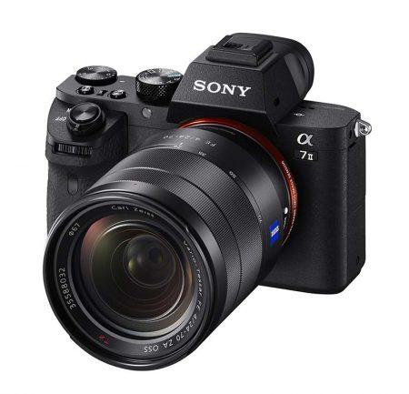 Sony-Alpha-7-II