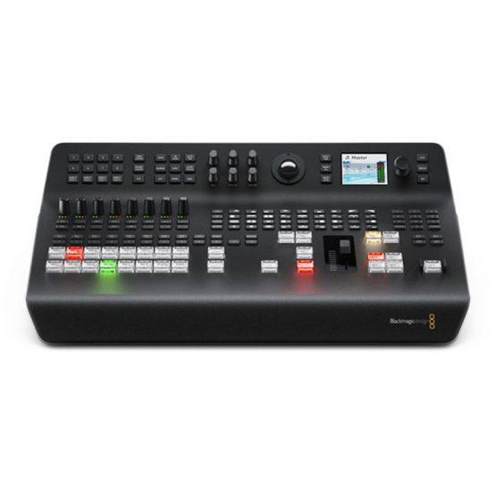 ATEM Television Studio Pro 4K - Perspectiva
