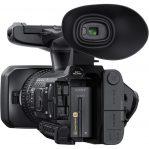 Camcorder Z150 Sony - Isometrica 1 con bat