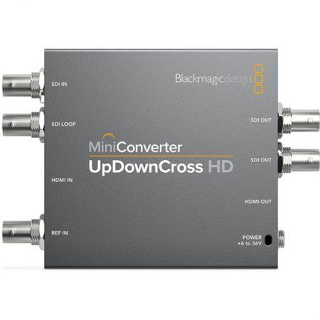 Mini Converter UpDownCross HD - Superior