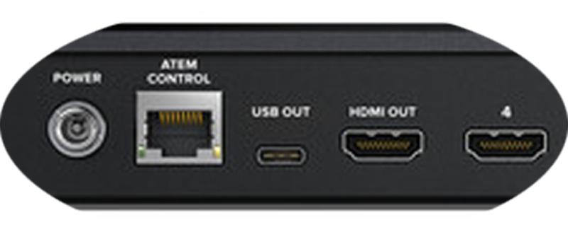 Recorte de Atem Mini Pro ISO