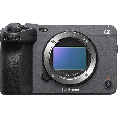 Sony ilme Fx3 cine camera - Frontal